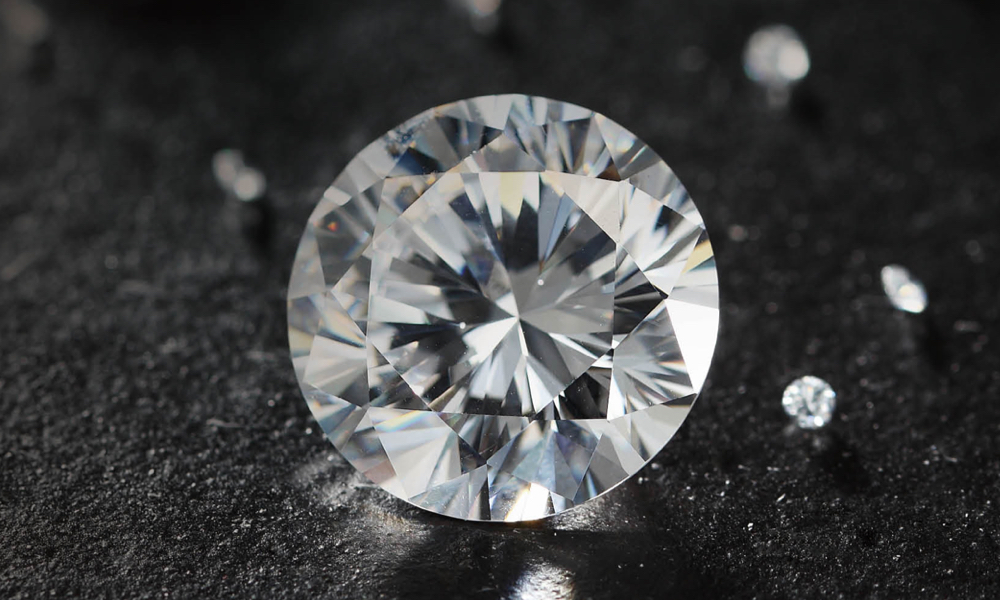 In December 2018, we joined a range of leading businesses from across the diamond value chain in piloting Tracr, the next generation asset-tracking platform powered by blockchain and artificial intelligence, to enhance consumer assurance over a diamond's traceability, provenance, and authenticity.